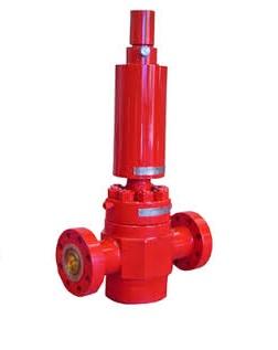 API 6A  Surface safety valve/SSV for wellhead