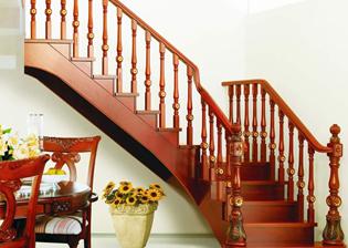 潍坊楼梯·美式系列